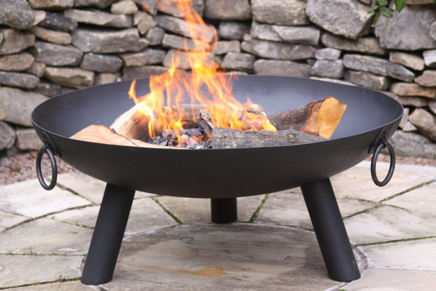 Firepit Atlas Jumbo Sized Firepits Home Page